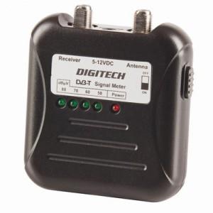 Digitech DVBT Signal Meter