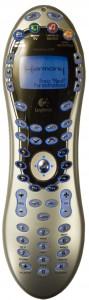 Logitech Harmony Remote Control