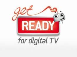 Digital Ready Logo