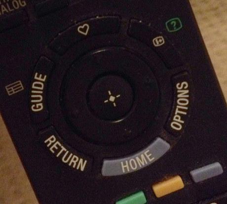 Favourite Button