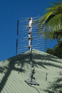 Phased array