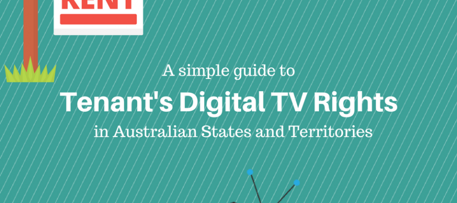 Tenant's Digital TV Rights