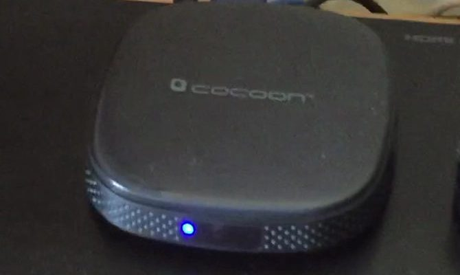 Aldi Android Media Player from Cocoon